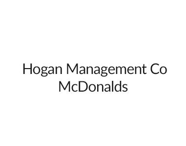 Hogan Management Co.