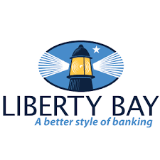 Liberty Bay logo