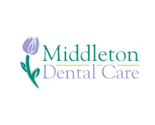 Middleton Dental logo