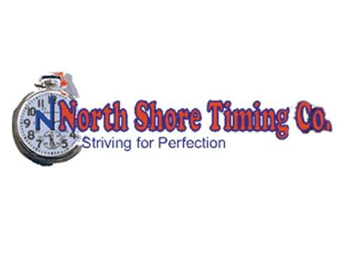 North Shore Timing logo
