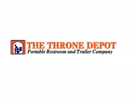 Throne Depot logo